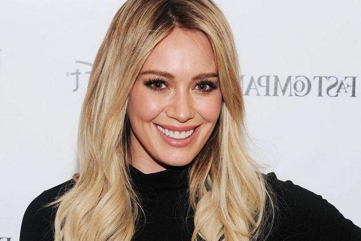Hilary Duff - организуем выступление артиста на вашем празднике