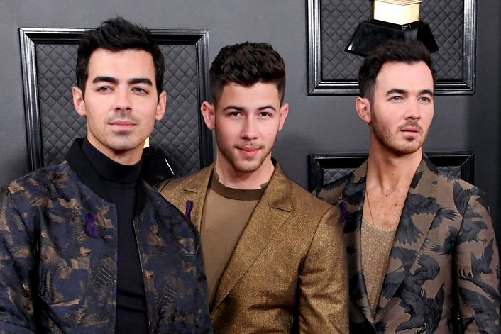 Jonas Brothers - организуем выступление артиста на вашем празднике