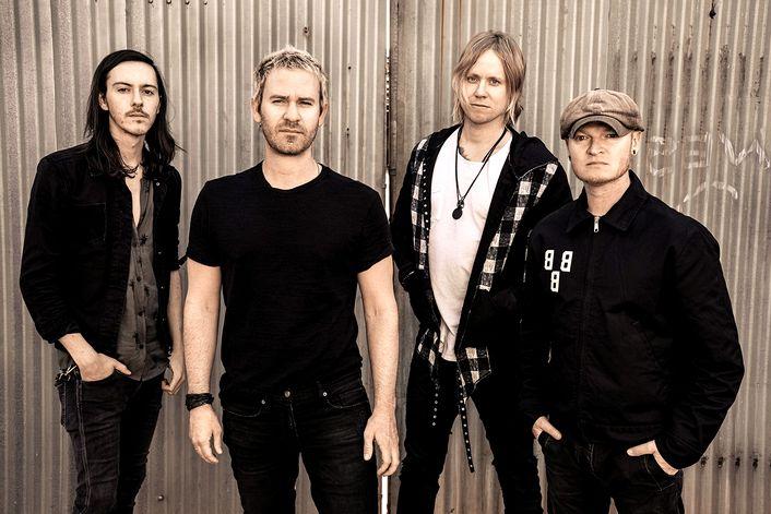Lifehouse - организуем концерт без посредников и переплат