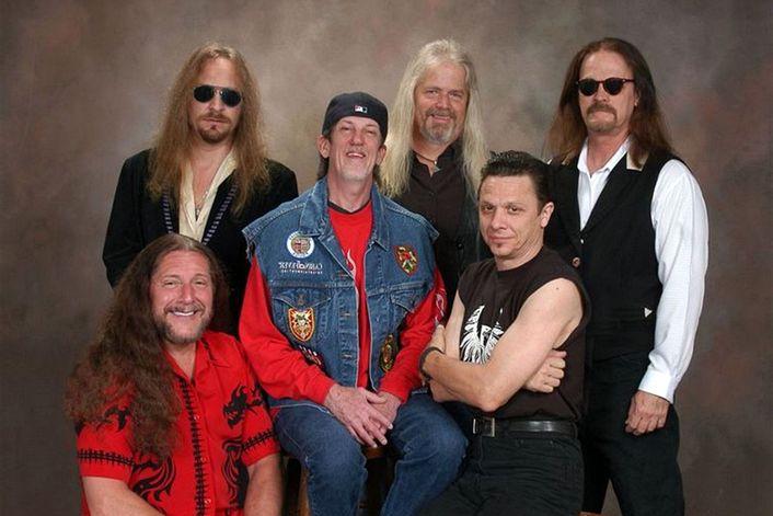 Marshall Tucker Band - заказать концерт в BnMusic