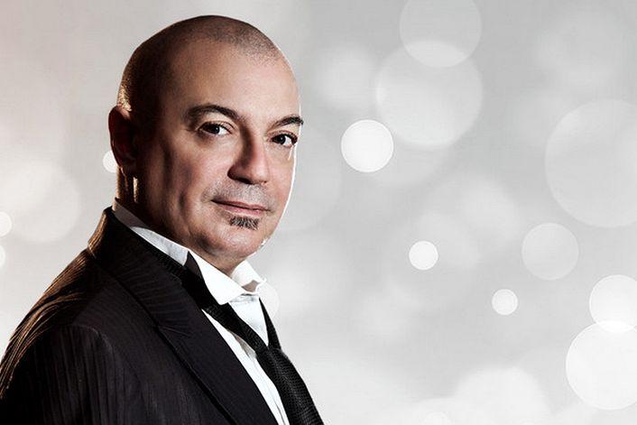 Mr Zivago - организуем выступление артиста на вашем празднике