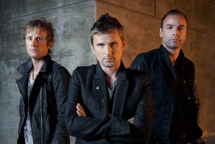 Muse - пригласить на праздник в букинг-агентстве BnMusic