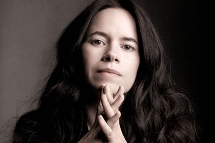 Natalie Merchant - страница на официальном сайте агента