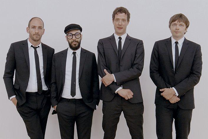 OK Go - организуем концерт без посредников и переплат