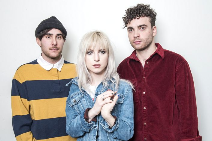 Paramore - организуем выступление артиста на вашем празднике