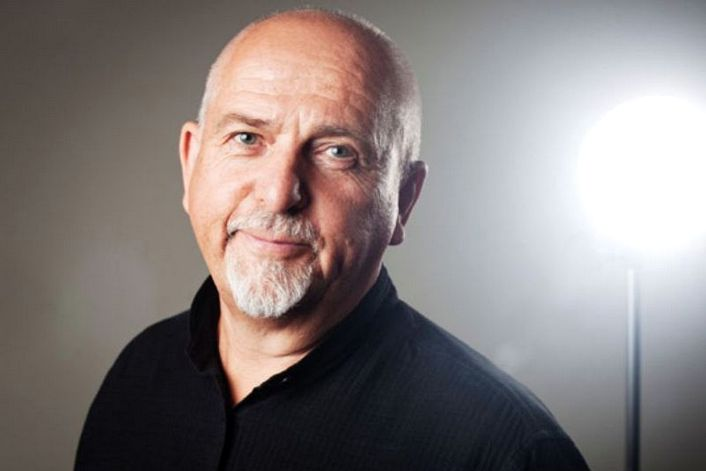 Peter Gabriel - заказать концерт в BnMusic