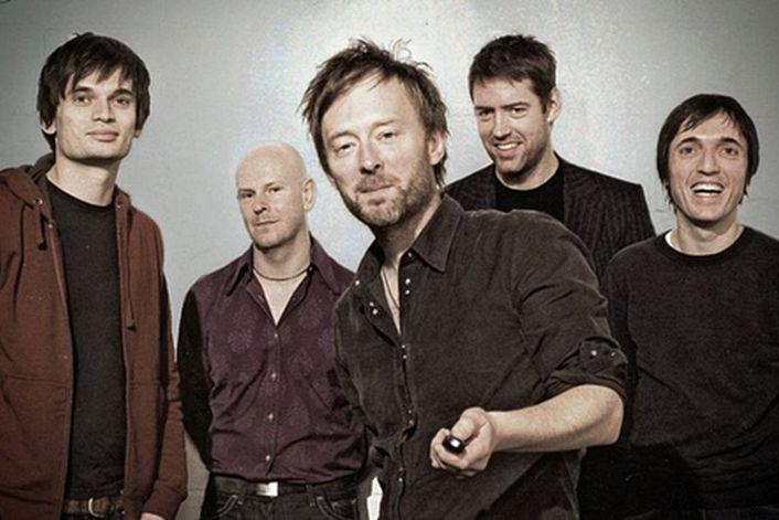 Radiohead - организуем концерт без посредников и переплат