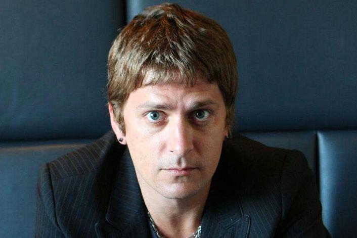 Rob Thomas - пригласить на праздник в букинг-агентстве BnMusic