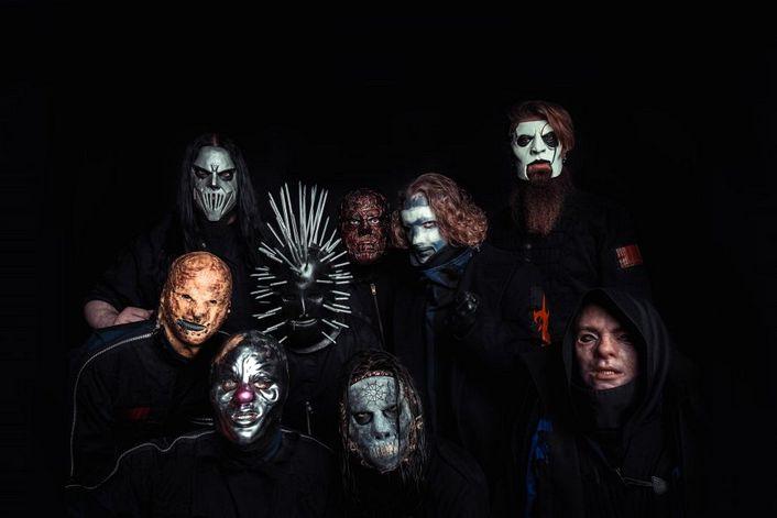 Slipknot - организуем концерт без посредников и переплат