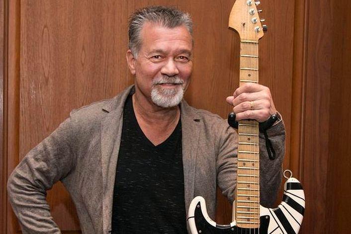 Van Halen - заказать на корпоратив