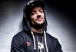 DJ Rob Bankz