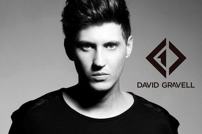 David Gravell - закажите концерт без посредников и переплат