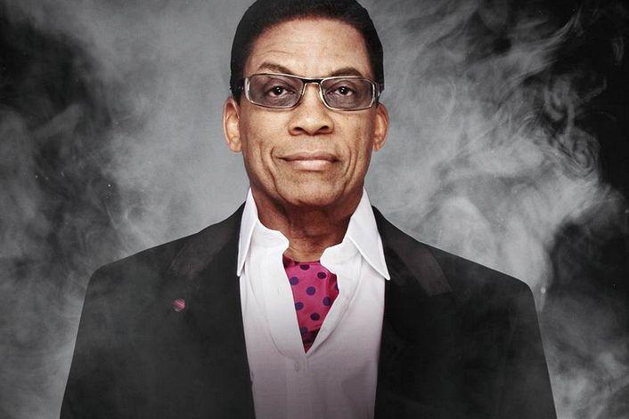 Herbie Hancock - организуем концерт без посредников и переплат
