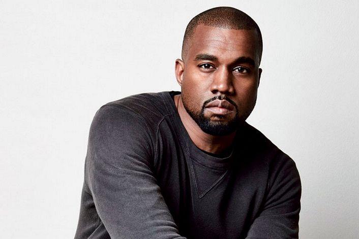 Kanye West - заказать на корпоратив