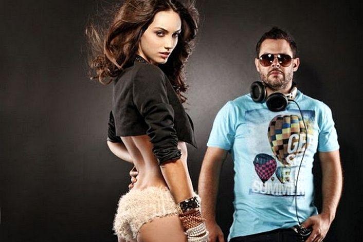 Tom Boxer & Morena - заказать концерт в BnMusic